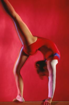 Posso essere flessibile come un ginnasta?