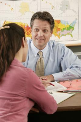 Cosa gli insegnanti prescolari discutere alle conferenze genitore insegnante?