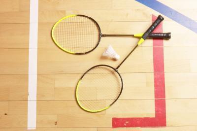 Allenamento della forza per Badminton