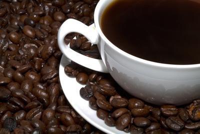 Caffeina & pressione oculare