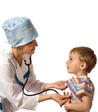 Frequenza cardiaca & respirazione nei bambini