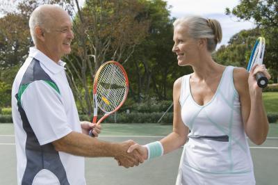 Come influisce la vita di qualcuno giocando sport?