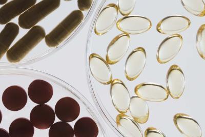 Vitamine che possono causare le palpitazioni cardiache