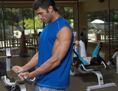 Come ottenere resistenza superiore del corpo Fast
