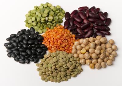 Gli alimenti ad alto contenuto di potassio e fosfato