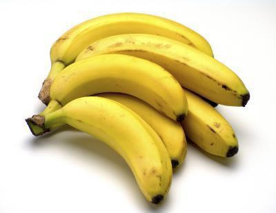 Mangiare banane ti fa grasso?