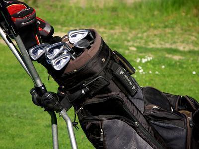 Come organizzare il vostro sacchetto di Golf Club