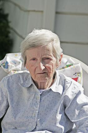 Quali sono le cause di prurito negli anziani?