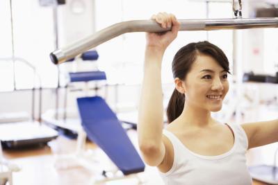 Esercizi di ginnastica per perdere il grasso della pancia