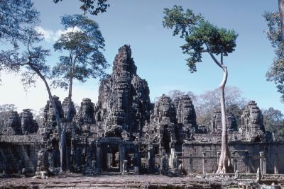 Cose da fare: Angkor Wat