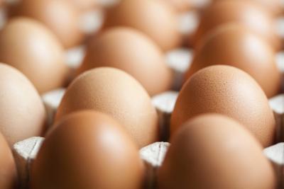 Quante proteine sono il tuorlo d'uovo vs il bianco d'uovo?