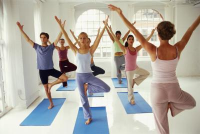 Come fare Bikram Yoga a casa