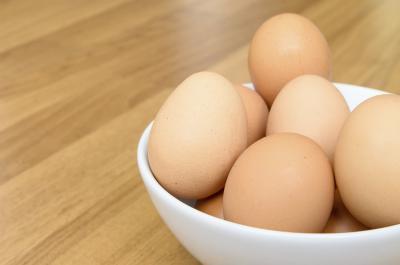 Quali sono i vantaggi delle uova per i corridori?