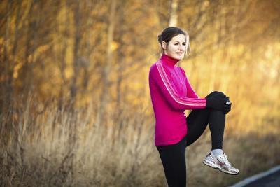 Esercizio influisce il sistema urinario?