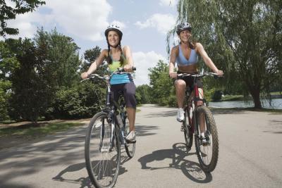 Biciclette ibride delle donne migliori