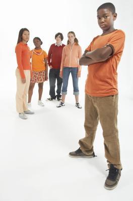 Tratti di personalità negli adolescenti