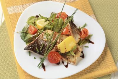 È pesce o pollo una proteina migliore?
