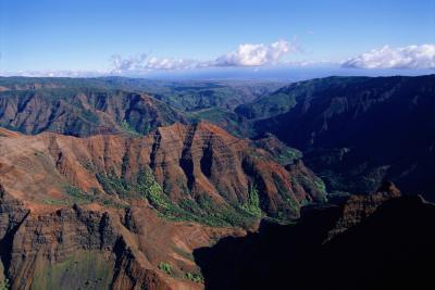 Posti per campeggiare in Hawaii con falò