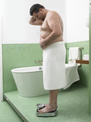Come bruciare il grasso addome superiore