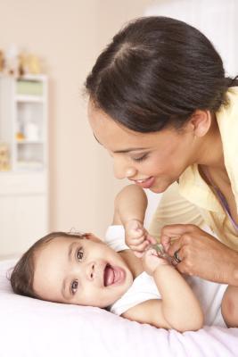 Ruolo delle madri nello sviluppo dei loro bambini