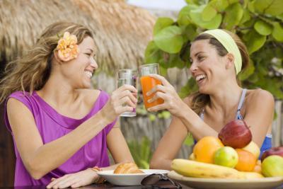 Dieta priva di fruttosio