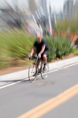 Escursioni in bicicletta & sindrome Iliotibial Band
