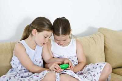 Quanto tempo dovrebbe bambini avere per giocare?