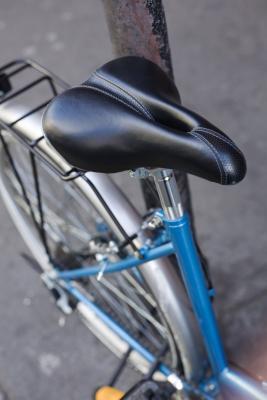 Come modificare un reggisella su una bici