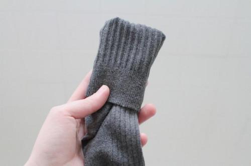 Rimedio domestico per la sudorazione piedi