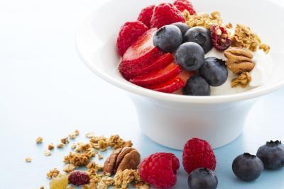 Informazioni nutrizionali per luce Yoplait Yogurt
