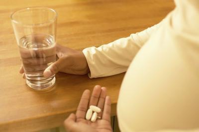 Quali vitamine si deve prendere quando si cerca di rimanere incinta?