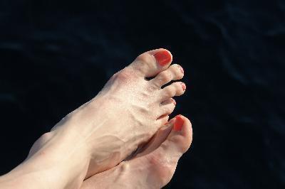 Dolore che brucia sul bordo esterno del piede