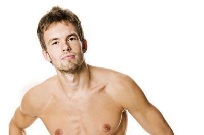 Come guadagnare peso veloce per gli uomini mentre si mangia in modo sano