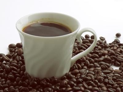 Può caffeina sconvolgere l'apparato digerente?