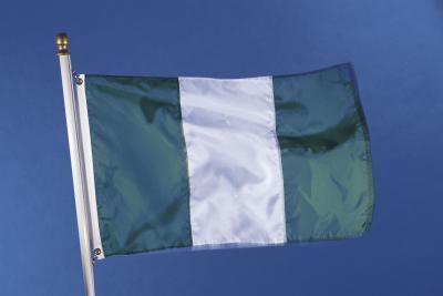 Storia del calcio nigeriano