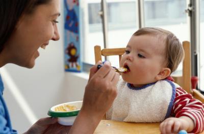 Cibi da evitare nel primo anno del bambino