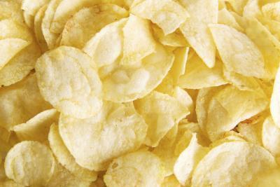 Come fermare la voglia di patatine fritte