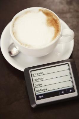 Calorie in Cappuccino