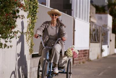 Come posso convertire la mia moto in un triciclo?