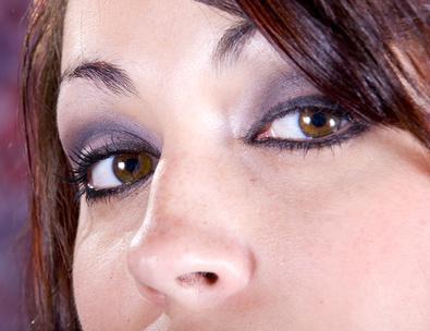 Occhio esercizi per aiutare a migliorare la miopia