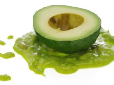 Nutrizione in olio di Avocado