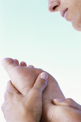 Cause dell'intorpidimento nelle dita dei piedi