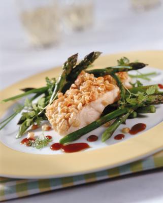 Quali sono i benefici di mangiare Striped Bass?