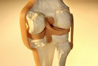 Stretching un retinacolo laterale del ginocchio