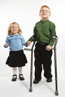 Come trattare speciale ha bisogno di bambini lo stesso come altri bambini