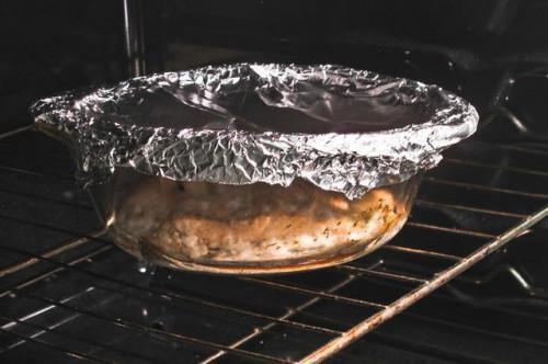 Come cucinare salmone congelato senza scongelamento in forno