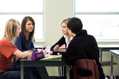 Come avviare un gruppo di codipendenza per adolescenti