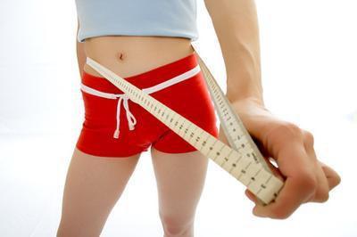 Come misurare il giro vita e fianchi