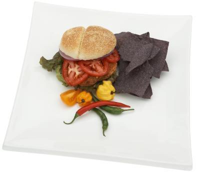 come cucinare gli hamburger vegetariani surgelati