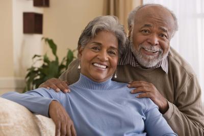 Elenco di controllo per anziani padre cura